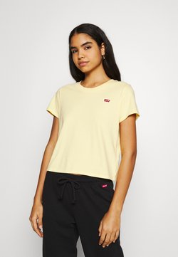 Levi's® - SURF TEE - T-Shirt basic - golden haze