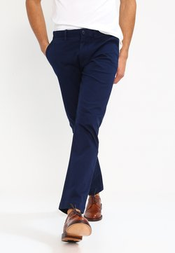 J.CREW - MENS PANTS - Chinot - navy