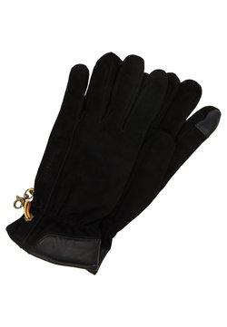 Timberland - GLOVE TOUCH TIPS - Rękawiczki pięciopalcowe - black