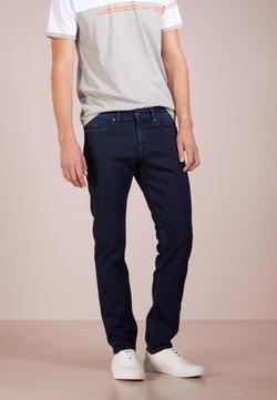 BOSS - DELAWARE  - Jeans Slim Fit - navy