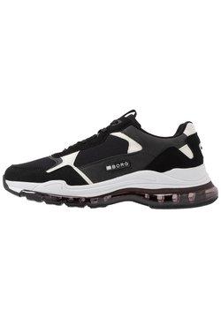 Björn Borg - X510 - Sneaker low - black/white