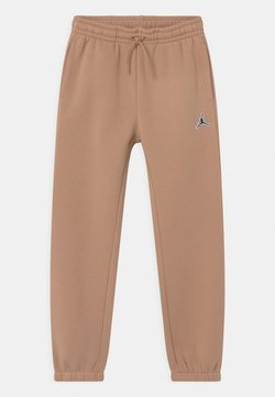 Jordan - ESSENTIALS - Spodnie treningowe - beige