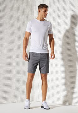 Superdry - ACTIVE - Funktionsshirt - optic