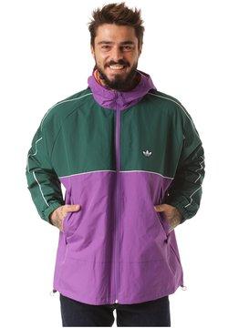 adidas Originals - Juoksutakki - purple