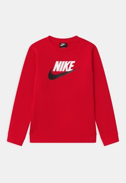 Nike Sportswear - CLUB CREW  - Sweatshirt - university red