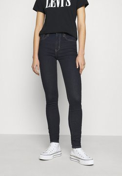 Levi's® - 721™ HIGH RISE SKINNY - Jeans Skinny - rinsed denim