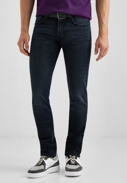 Baldessarini - Jeans Slim Fit - blau used