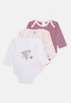 Jacky Baby - LANGARM 3 PACK - Body - mixed