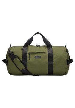 CONSIGNED - RE-CONSIGNED GARRET XL - Sporttasche - green