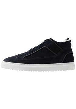 ETQ - Sneaker high - blueberry