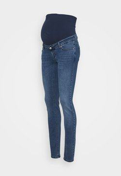 Noppies - MILA - Jeans Slim Fit - authentic blue