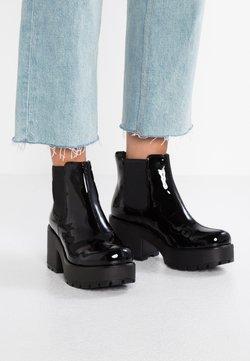 Vagabond - DIOON - Ankelstøvler - black