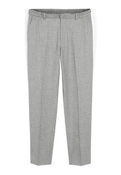 Next - Anzughose - grey