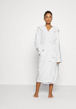 Vossen - LIFE - Dressing gown - weiß