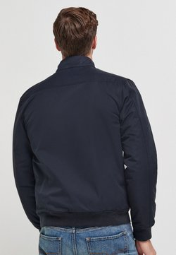Next - Giubbotto Bomber - blue