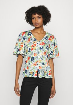 Lauren Ralph Lauren - T-Shirt print - cream multi