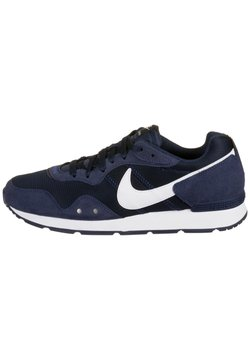 Nike Sportswear - VENTURE - Sneakers laag - midnight navy/white