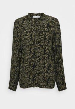 Moss Copenhagen - CALIE MOROCCO - Camicia - sage