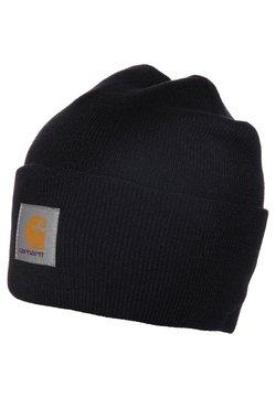 Carhartt WIP - WATCH HAT - Bonnet - dark navy