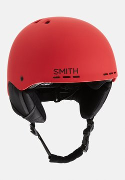 Smith Optics - HOLT UNISEX - Helm - matte lava