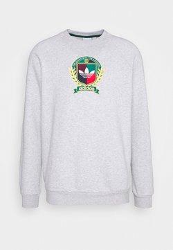 adidas Originals - COLLEGIATE CREST - Sweatshirt - grey