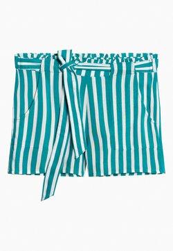 ORSAY - Shorts - dunkles türkis