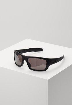 Oakley - TURBINE UNISEX - Urheilulasit - matte black