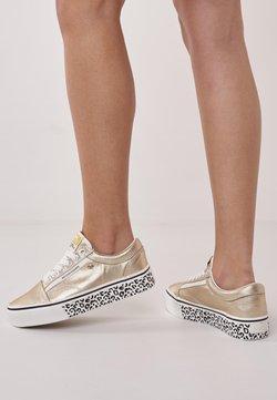 British Knights - MACK - Sneakers - gold