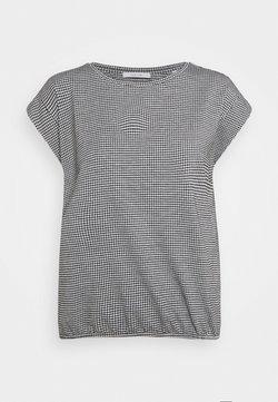 Opus - SAUMI - T-Shirt print - black