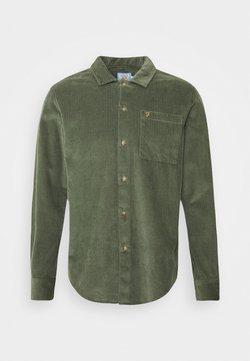 Farah - WYMAN - Overhemd - fern green