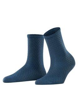 FALKE - POINTELLE - Socken - atlantic