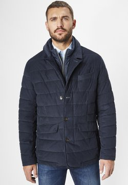 S4 Jackets - Winterjacke - navy