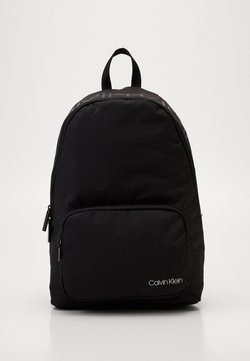 Calvin Klein - ITEM BACKPACK  - Reppu - black