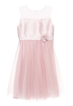Chi Chi Girls - GIRLS SARA DRESS - Cocktailkleid/festliches Kleid - pink