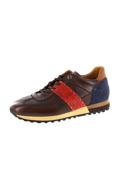 La Martina - Sneaker low - caffee