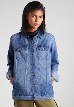 ONLY - ONLEVA - Veste en jean - medium blue
