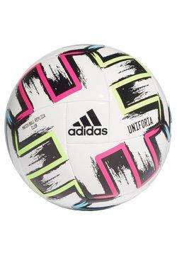 adidas Performance - EKSTRAKLASA CLUB FOOTBALL - Fotball - white