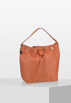 Coccinelle - Handtasche - peach