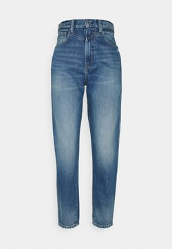 Pepe Jeans - RACHEL - Relaxed fit jeans - medium light