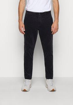Les Deux - COMO PANTS - Pantalon classique - dark navy