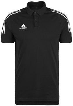adidas Performance - CONDIVO 20 - Funktionsshirt - black/white