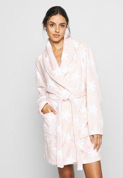 Anna Field - Badjas - pink