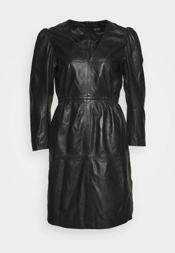 Ibana - ROSA - Robe d'été - black