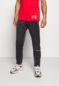 Champion - LEGACY PANTS - Jogginghose - black