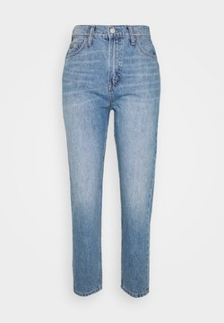 GAP - MOM DRIGGS - Jeans Relaxed Fit - light wash
