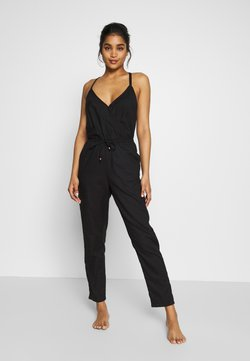O'Neill - GEORGIA JUMPSUIT - Beach accessory - black out