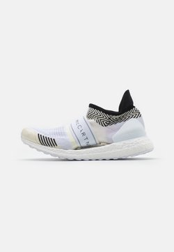 adidas by Stella McCartney - ULTRABOOST X 3.D. S. - Laufschuh Neutral - core white
