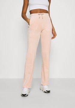 Juicy Couture - TINA - Jogginghose - pale pink