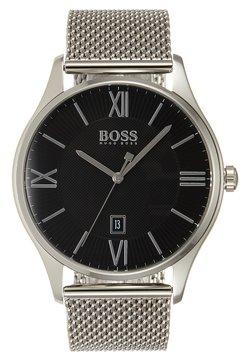 BOSS - GOVERNOR - Horloge - silver-coloured