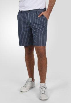Solid - AMUR - Shorts - dress blues